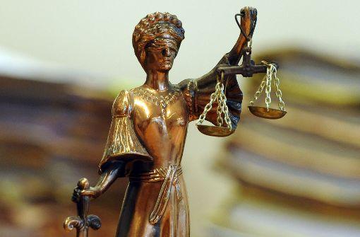 Gnade für den Staatsanwalt