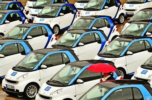Daimler bündelt Serviceangebot