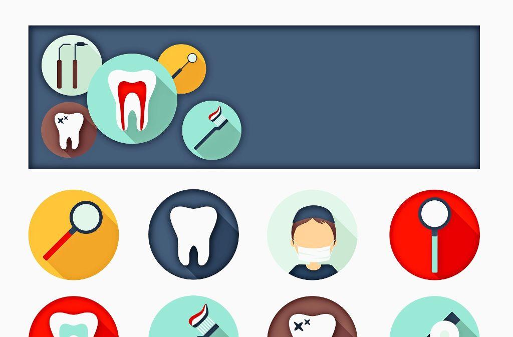 Eine App zeigt an, ob die Zahnbürste richtig benutzt wird. Foto: lisagerrard99 – Fotolia
