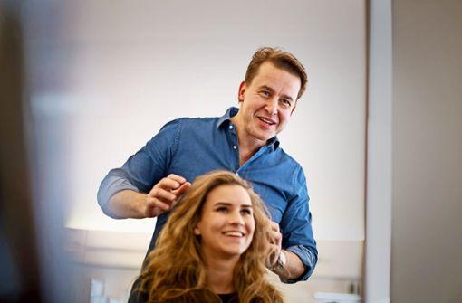Der beste Friseur kommt aus Stuttgart