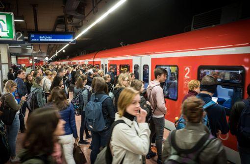 Land soll VVS zehn Millionen Euro Zuschuss geben