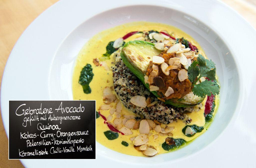 Es gibt reichlich Auswahl an vegetarischen und veganen Restaurants in Stuttgart. Wir haben einige zusammengestellt. Foto: Lichtgut/Oliver Willikonsky