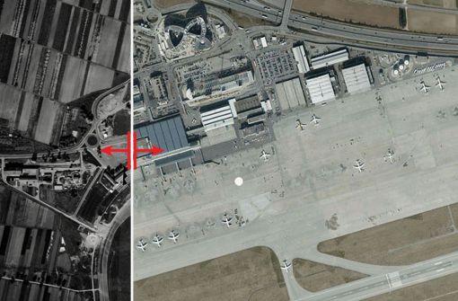 Was der Flughafen mit den Fildern anstellte