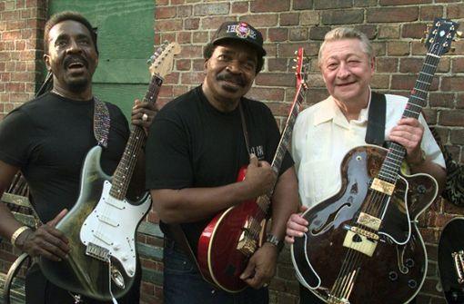 Abschied vom Gitarristen der Blues Brothers
