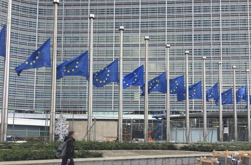 EU-Kommission prognostiziert keine schnelle Erholung