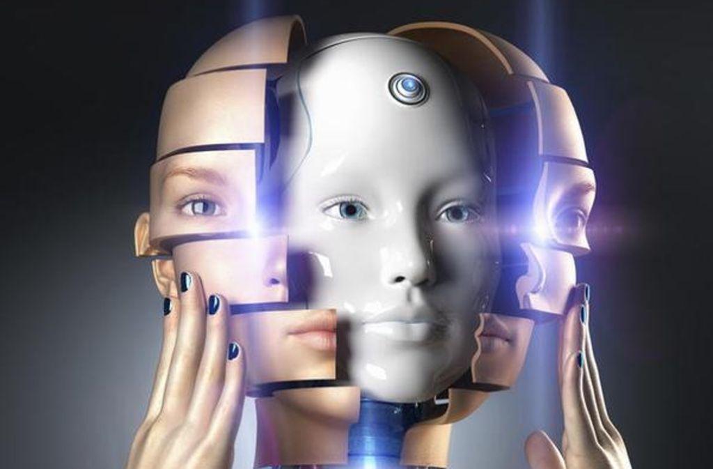 Kommt bald die Vernetzung von Mensch und Maschine? Foto: