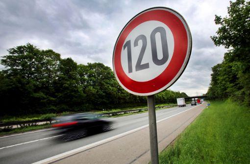 Tempolimit mindert CO2-Emissionen deutlich