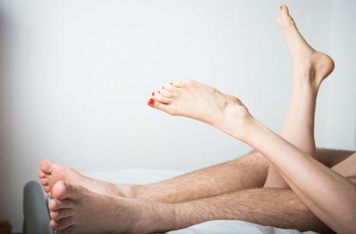 Bedeutung von Sex für Menschen um die 60 Jahre gestiegen