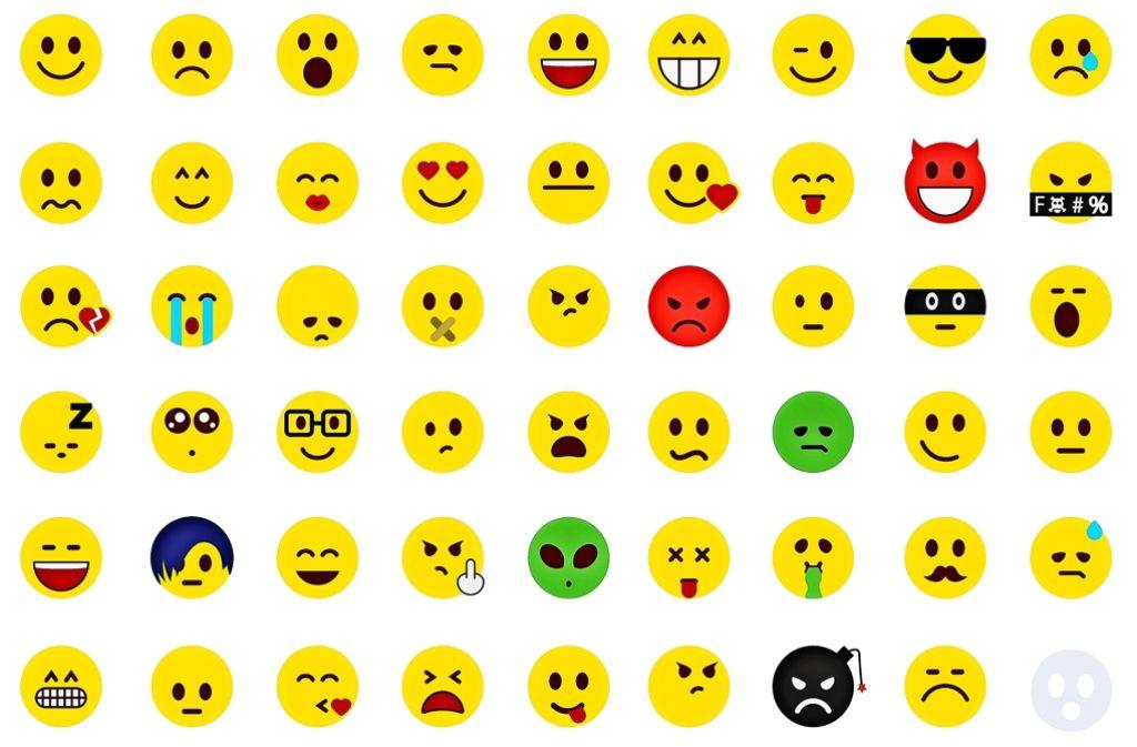 Wird es bald ein neues Emoji mit Hidschab geben? Foto: Fotolia