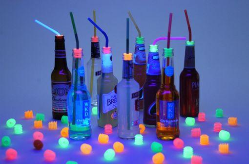 Die zehn schlimmsten Drinks aus unserer Jugend