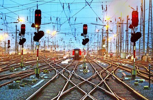 Forderung nach Bahnreform wird lauter