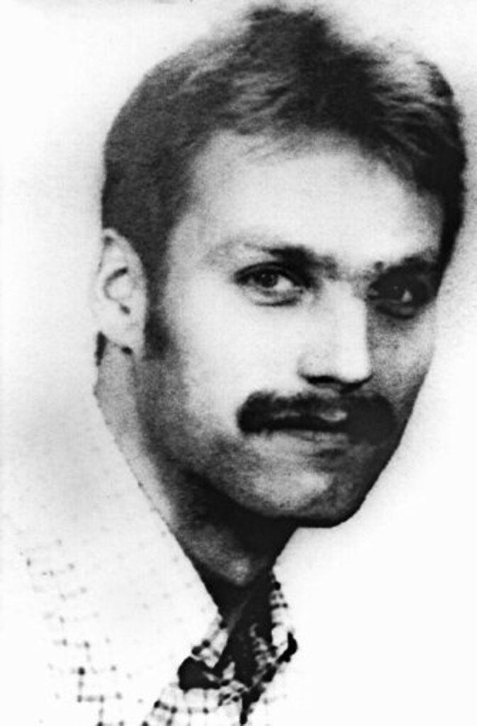 Wolfgang Schmidt (Serienmörder)