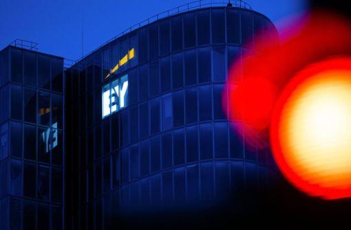 Wirtschaftsprüfer-Aufsicht ermittelt gegen EY