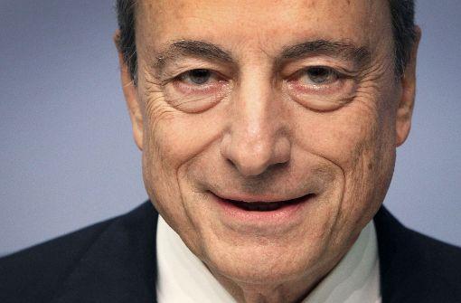 Die EZB lässt sich zu viel Zeit