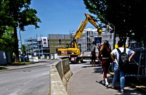 Besuchermassen und Verkehrschaos erwartet