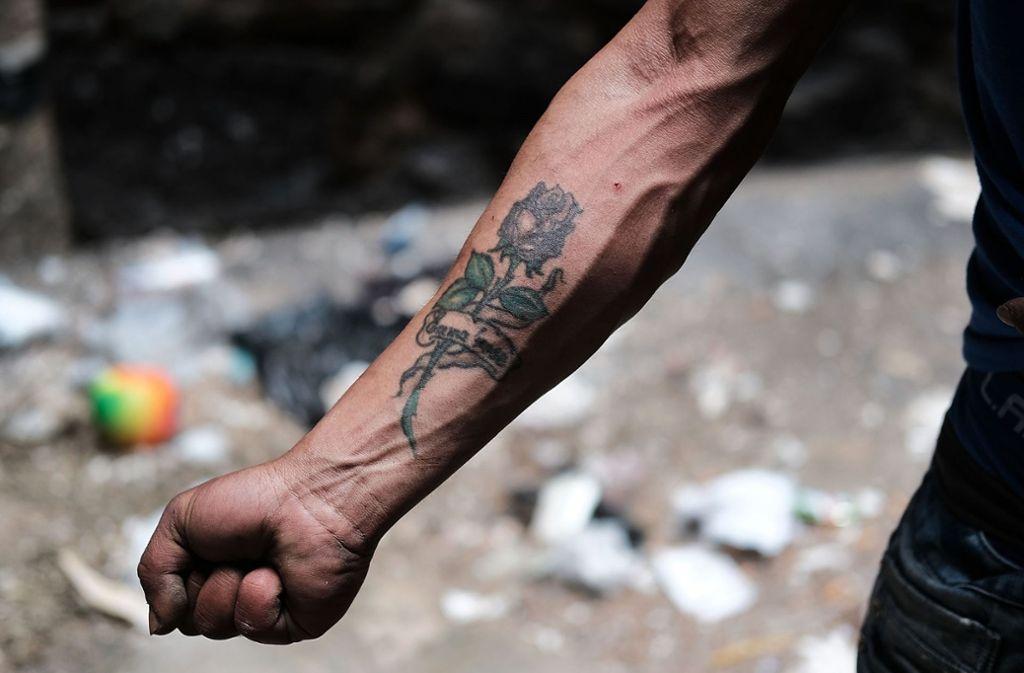 In Truhens Drogenthriller geht es außerordentlich wüst zu. Foto: Getty