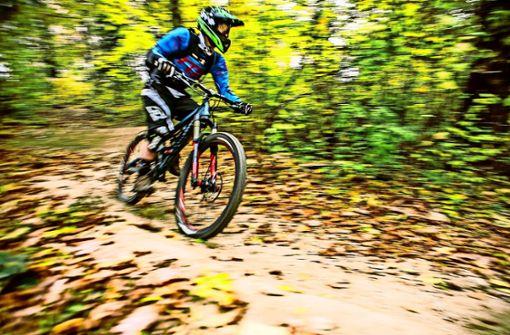 Wünsche der  Downhill-Biker werden nicht erfüllt