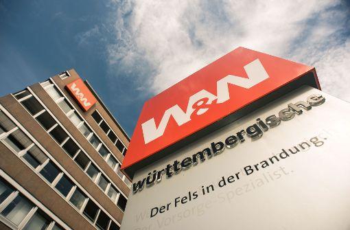 W&W baut Wohnplattform auf