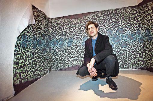 Die Galerie 13 in der Webergasse lebt wieder