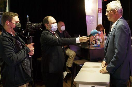 Die SPD bleibt ohne Mandat, die Linke behält ihres