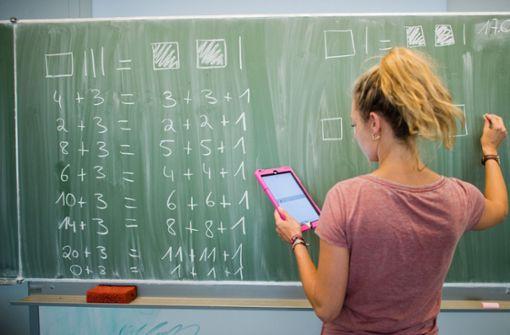 Bund will   in Lehrer-Laptops investieren