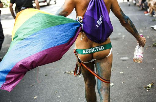 Berliner feiern CSD-Parade – AfD wird ausgeschlossen