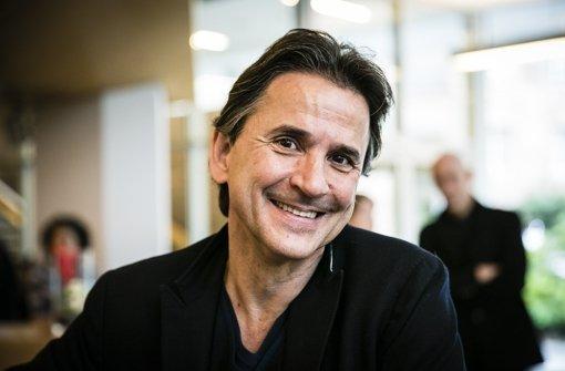 Tamas Detrich wird neuer Tanzchef