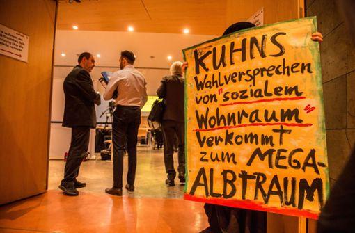 CDU beantragt Großoffensive für Wohnungen