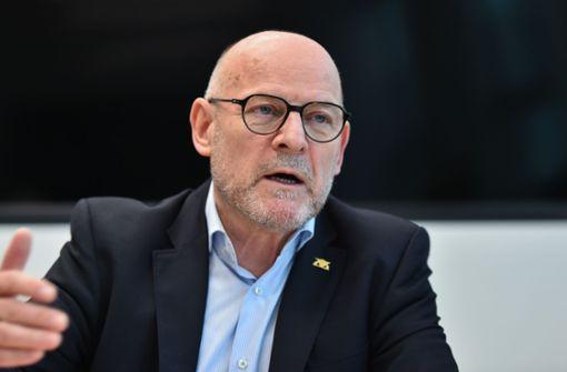 Verkehrsminister fordern mehr Geld für den Nahverkehr