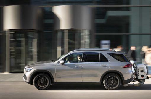 EU setzt Daimler beim Klima unter Druck