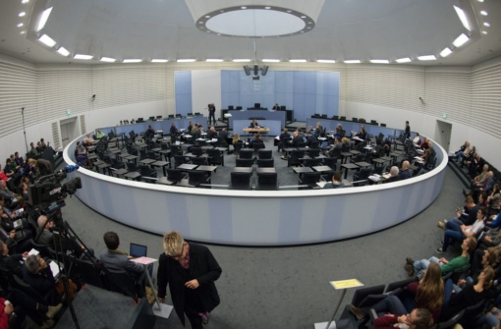 Der baden-württembergische Landtag hat im Fall des Heilbronner Polizistenanschlags keine wesentlichen Impulse setzen können. Foto: dpa