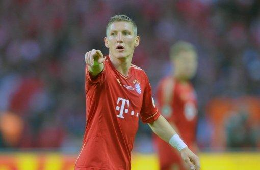 FC Bayern fiebert dem Anpfiff entgegen