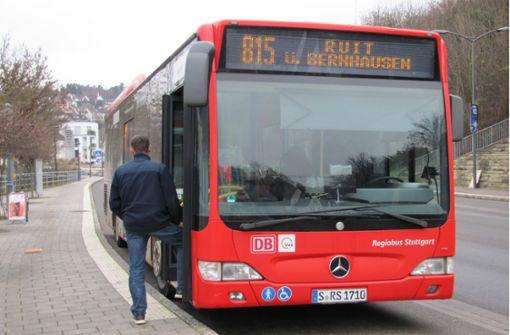 Bus 815: Vom großen Wurf zum Ärgernis