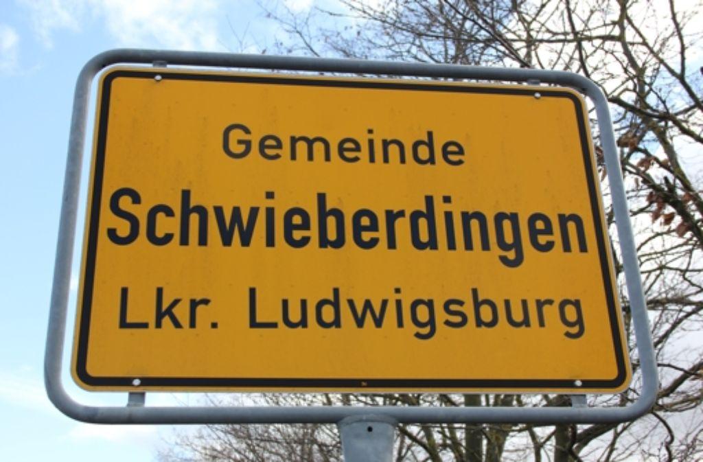 Der Schutt aus Karlsruhe, der auch in Schwieberdingen eingelagert wurde, sei nicht schwach radioaktiv, stellt die AVL klar. Foto: Pascal Thiel