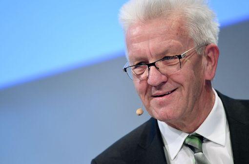 Die Gesamtbetriebsratschefs von Porsche, Daimler, Male und Audi hatten sich in einem Brief an Kretschmann gewandt und beschwert. Foto: dpa