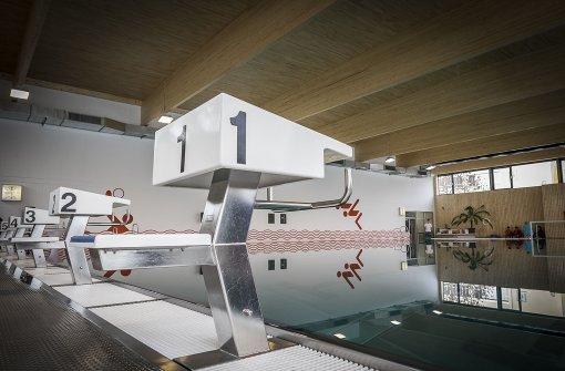 SV Cannstatt schwimmt und feiert zum Sommerausklang