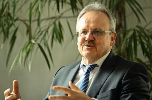 Steuerzahlerbund rügt Grün-Schwarz