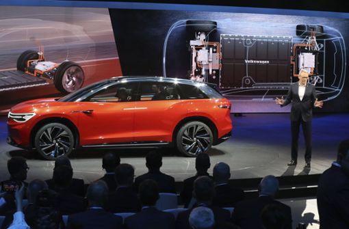 Gewinnmargen der Autokonzerne auf tiefstem Stand seit 2009