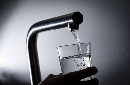 Trinkwasser wird zum 1. Januar teurer