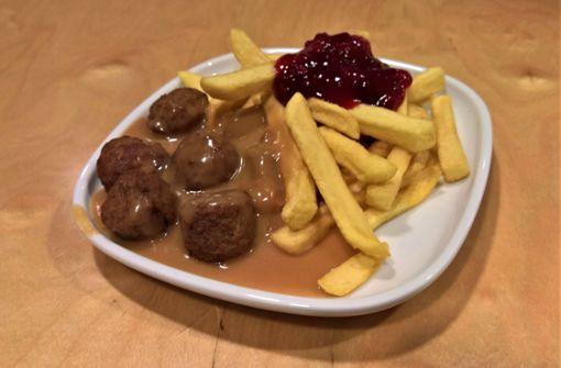 Schwedisches Möbelhaus veröffentlicht Rezept für beliebte Fleischbällchen