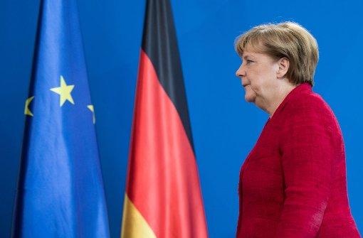 So reagieren deutsche Politiker auf Wahlsieg Trumps
