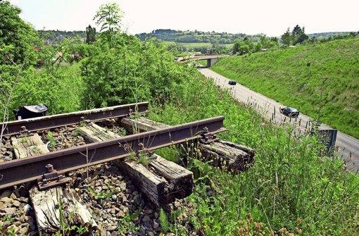 Hesse-Bahn:  Misstrauen gegenüber Kreis Calw