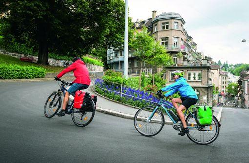 Neues System zur Ausleihe von Rädern startet