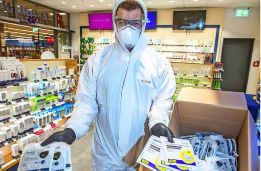 Verschärfte Regelungen belasten Esslinger Unternehmen