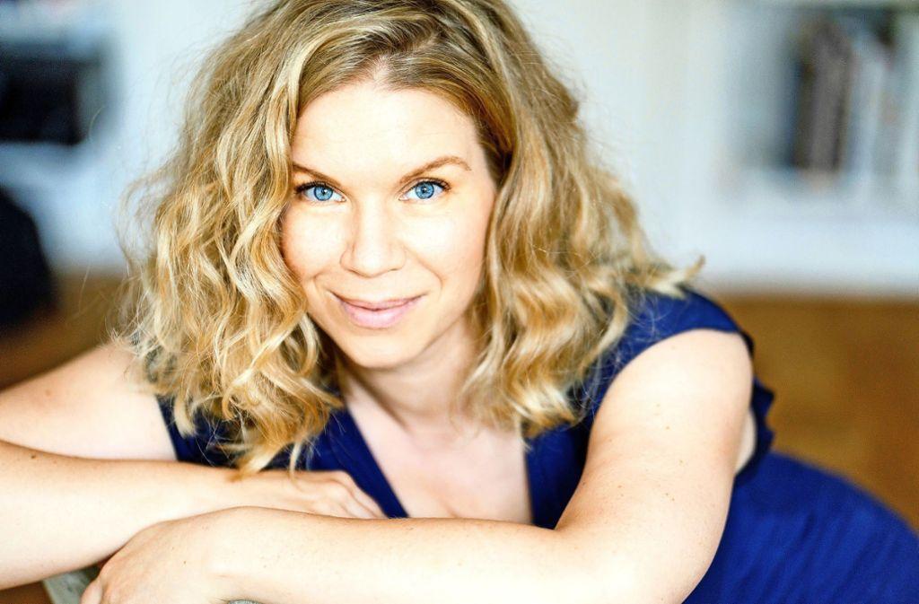 Die Frau von der Filmfürsorge: Julia Effertz