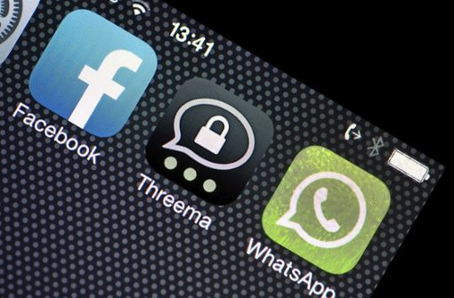 Drei sichere Alternativen zu Whatsapp