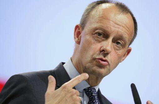 """""""CDU kann wieder auf 40 Prozent kommen"""""""