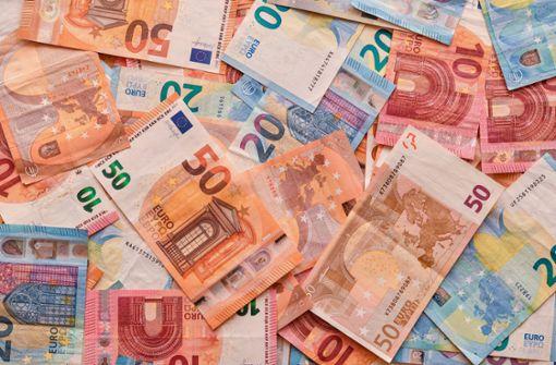 Bankenrettung kostete fast 70 Milliarden Euro