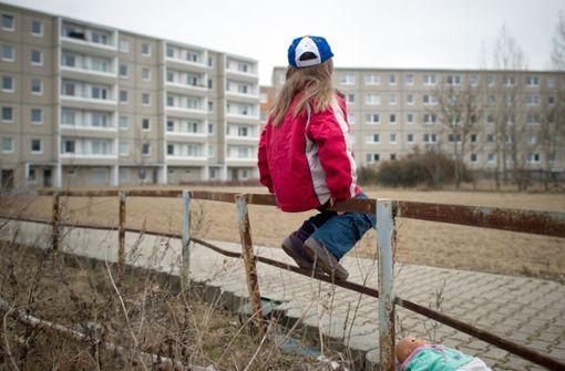 Mehr Kinder von Armut betroffen als bisher gedacht
