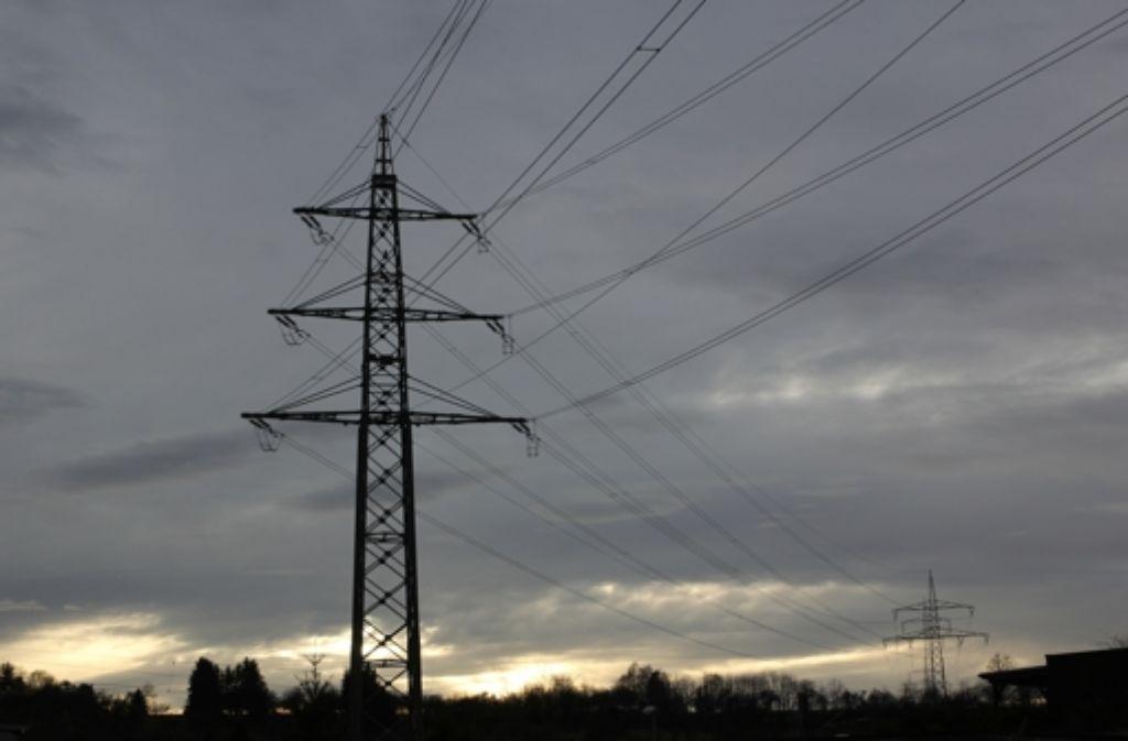 Die Energiewende findet auch auf dem Schurwald statt. Foto: Pascal Thiel